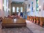 10 lecie Legionu Maryi w Milejowie
