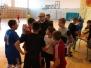 Dekanalny turniej piłki nożnej ministrantów i lektorów