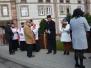 Droga Krzyżowa ulicami Milejowa 2017
