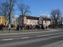 Droga Krzyżowa ulicami Milejowa 2018
