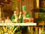 Msza naszej parafii w Archikatedrze 3.09