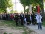 Nabożeństwo fatimskie 13.05.2011