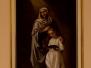 Obraz Św. Anny po renowacji