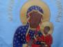 Pielgrzymka Legionu Maryi na Jasną Górę