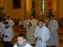 Poświęcenie relikwiarzy oraz Kaplicy