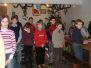 Spotkanie opłatkowe grup młodzieżowych