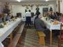 Spotkanie opłatkowe grup parafialnych