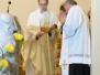 Święcenia kapłańskie i Prymicja Ks. Piotra Niewiadomskiego