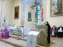 Wizyta Sióstr Bernardynek z Przemyśla